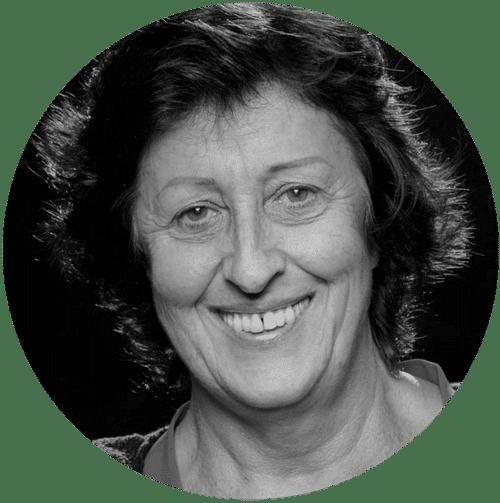 Cécile Magnin - Kinésithérapeute et Ostéopate